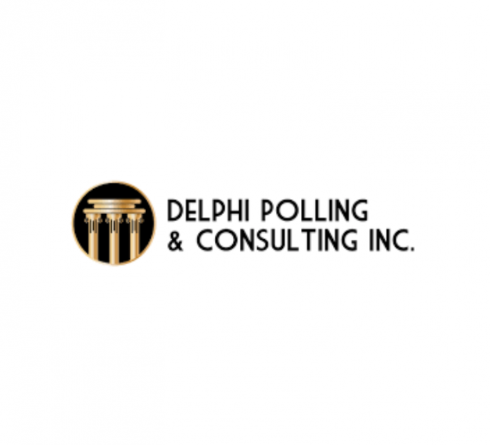 Delphi Polling and Consulting Inc. logo