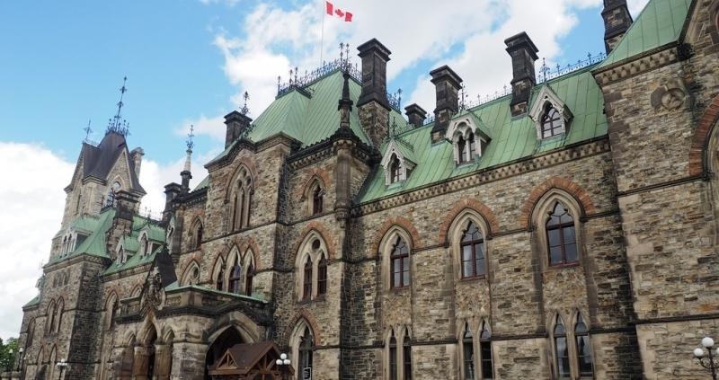Parliament Office Building