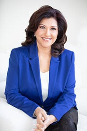 Photo of MPP Nina Tangri