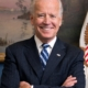 Official portrait of Vice President Joe Biden.