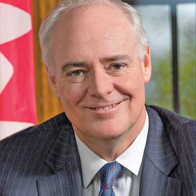 Perrin Beatty